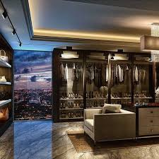 modern mansions on instagram u201cworlds best closet