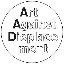ferrari logo drawing art against displacement