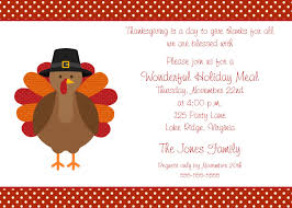 custom 2015 thanksgiving invitations fashion