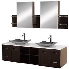 bathroom simple modern bathroom sink and vanity design