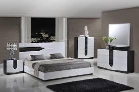 Glossy White Bedroom Furniture Modern White Bedroom Furniture