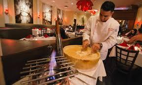thanksgiving menu marco polo ristorante