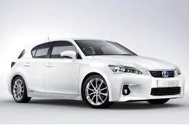 lexus new car new lexus ct 200h official details and photos leaked it u0027s your