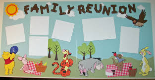 Family Reunion Invitation Cards Musings Of A Crafty Mom Cooking With Cricut Challenge Picnic Time