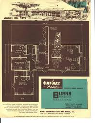 Eichler Plans by Stock Plans Then U0026 Now Time To Build