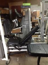 Nautilus Bench Press Machine Nautilus Machines Gym Workout U0026 Yoga Ebay