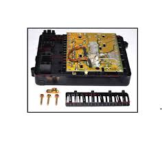 bmw e30 fuse box diagram bmw 61131370763 genuine e23 e24 e30 318i 325i 635csi 733i l6