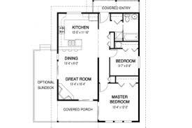 guest cottage floor plans mesmerizing pool guest house plans contemporary best idea home