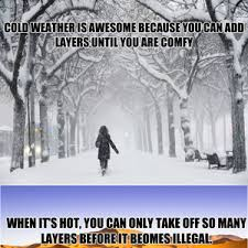Winter Meme - which is why i love winter by briebrie meme center