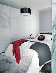 Small Bedroom King Bed Bedroom Entrancing Modern White Bedroom Decoration Using Furry