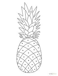 coloring excellent drawing pineapple zentangle mandala