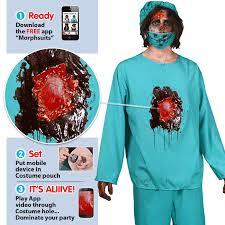 Surgeon Halloween Costume Costume Gifs U0026 Share Giphy