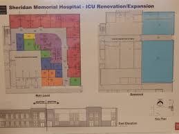 golden nugget floor plan ceremonies held for hospital icu sheridanmedia com