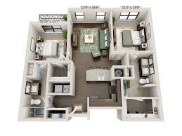 floor plans u0026 pricing for savoye vitruvian park