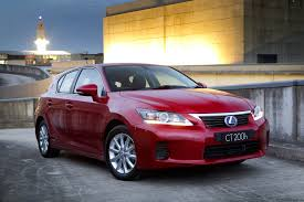 lexus hybrid hatchback 2014 lexus ct 200h current models drive away 2day