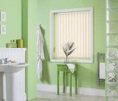 4 simple waterproof bathroom window blinds ideas home of art