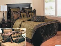 Paisley Comforters Opulent Paisley Comforter Set By Hallmart Paul U0027s Home Fashions