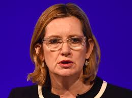 Best Way To End A Business Email by Home Secretary Amber Rudd U0027real People U0027 Don U0027t Need End To End