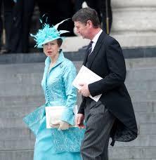 Princess Anne Princess Anne Photos Photos Diamond Jubilee Service Of