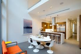 laminate flooring nyc nyc townhouse designed for artwork collectors apartment