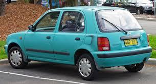 nissan micra 2010 file 1996 1997 nissan micra k11 s2 slx 5 door hatchback 01 jpg