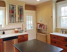 Small Rustic Kitchen Ideas Kitchen Design Ideas For Medium Kitchens Photo 2 And Inspiration