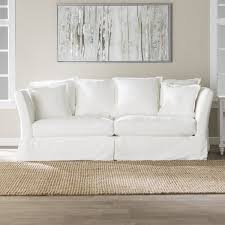 Sofas With Removable Covers by Slipcovered Sofas You U0027ll Love Wayfair