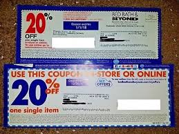 20 Off Entire Purchase Bed Bath And Beyond Bed Bath U0026 Beyond 20 Off Entire Purchase Instore Online Exp 11