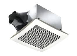 Bathroom Fan Venting Best Bathroom Exhaust Fan Venting Soffit In Ceiling Fans