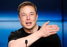 Elon Musk Tesla S Elon Musk Fires Back At Report Of Model 3 Shakeup