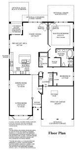 enclave at ocean the lehigh home design