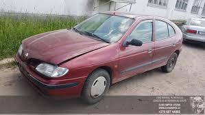 renault vietnam jc5052 c019444 gearbox renault megane 1996 1 9l 100eur eis00132936