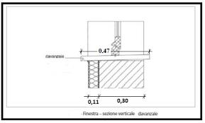 davanzali in marmo preventivo n 12 f e p o fornitura e posa in opera di davanzali