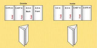 4 panel brochure template fold brochure template 4 panel brochure template 4 panel