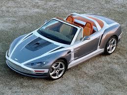 old concept cars aston martin twenty twenty
