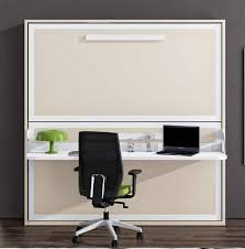 lit superposé bureau lit superposé escamotable avec bureau melina 90 structure blanc