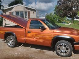 cool dodge dakota buy used 2000 custom painted dodge dakota in hillsdale michigan