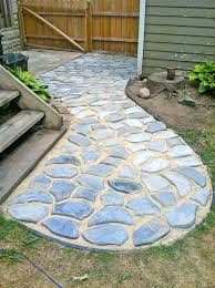 concrete paver molds concrete molds plus patio molds plus