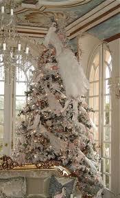 Simple Elegant Christmas Tree Decor by 30 Glorious Victorian Christmas Tree Decoration Ideas Christmas