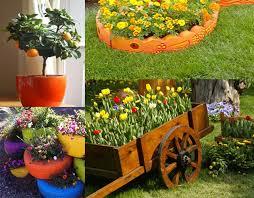 Unique Garden Decor Unique Garden Decor Ideas Photograph And Summer U2013 Un