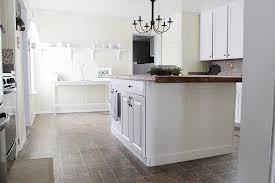 diy huge kitchen island