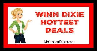 winn dixie deals november 15th 23rd my coupon expert