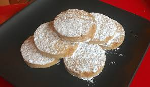 spanish almond cookie polvorone recipe