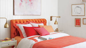 Bedroom Idea Slideshow 10 Little Things You Can Do To Beautify Your Bedroom Martha Stewart