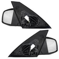 nissan altima 2013 side mirror replacement everydayautoparts com 08 13 nissan altima coupe set of side view