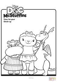 doc mcstuffins coloring sheets doc mcstuffins coloring book