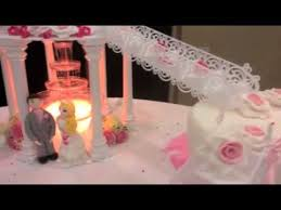 wedding cake castle fairy tale castle wedding cake