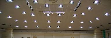 High Ceiling Led Lighting Techno Magnets High Ceiling Lights