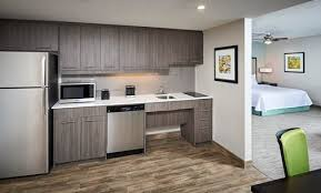 hton bay kitchen cabinets catalog north bay hotel rooms suites homewood suites by hilton north bay