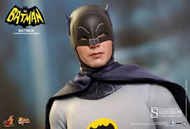 dc comics batman 1966 film sixth scale figure sideshow